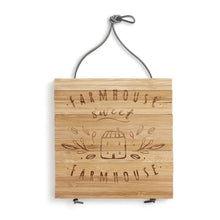 Load image into Gallery viewer, FARMHOUSE EXPANDABLE TRIVET