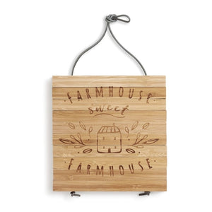 FARMHOUSE EXPANDABLE TRIVET