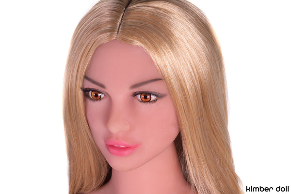 Kimber Doll Hazel Eye Set