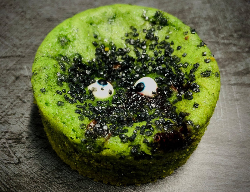"""The Green Witch"" Cookies (Box of 6)"