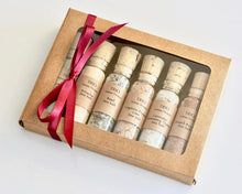 Sea Salt Sampler, 6 Gourmet Sea Salts
