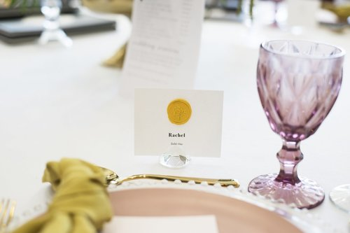 Wedding Vendor Love: The Little Hire Company