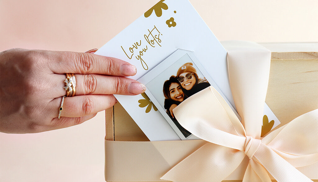 Bridesmaid proposal cards NZ