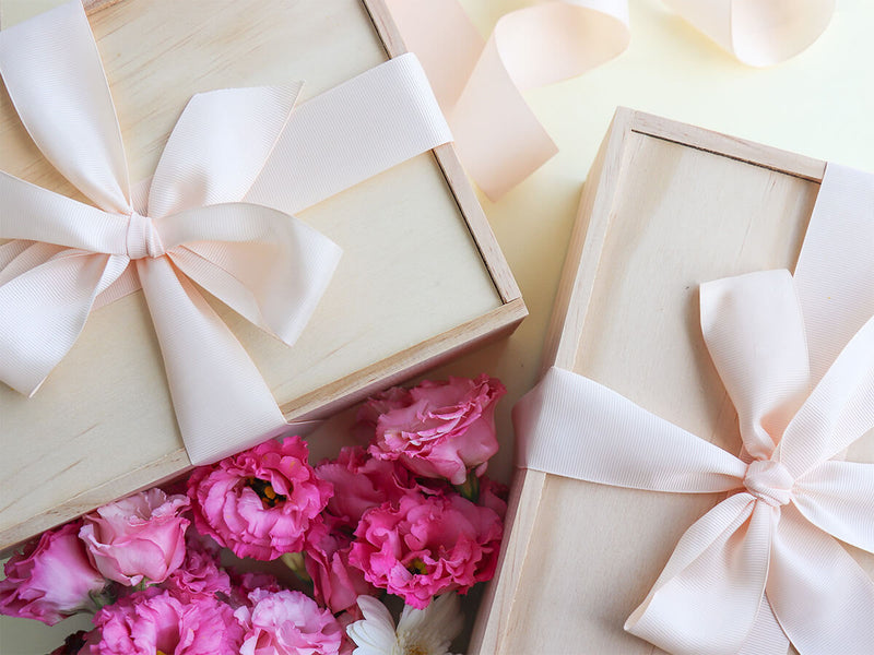 Pretty in Pink Box
