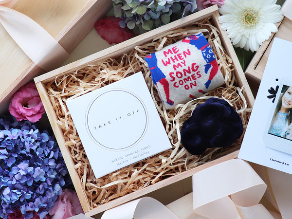 Bestie gift box NZ