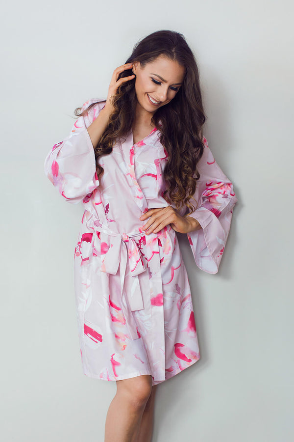 NZ bridesmaid robes