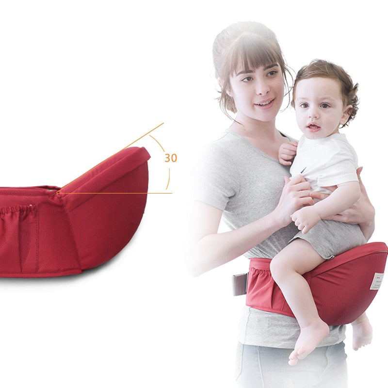 0 1 Years Baby Hip Seat Carrier