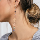 New Planet Earrings for Women