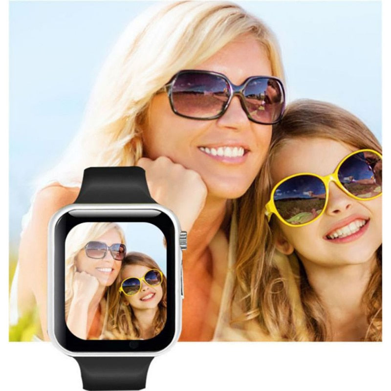 Women's Bluetooth Smart