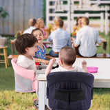 Baby Feeding Chair Toddler Foldable Highchair
