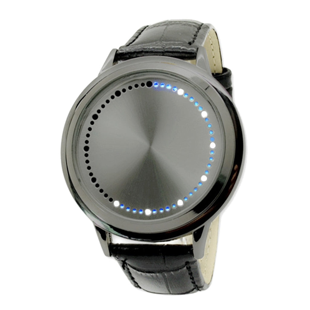 Unique Personality Digital Wrist Watch