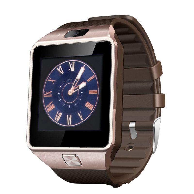 2G GSM SIM Phone Call Support smart watch