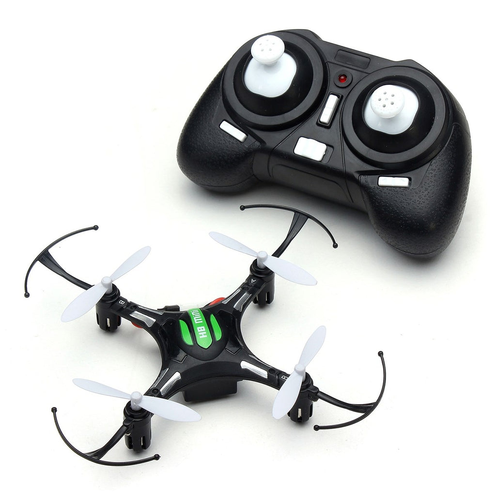 H8 Mini Headless RC Helicopter Mode 2.4G 4CH 6 Axle RC Quadcopter