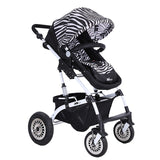 Good Shock Absorbers Deluxe Baby Strollers