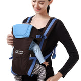 New Baby Sling Front Facing Kangaroo Baby Wrap Carrier