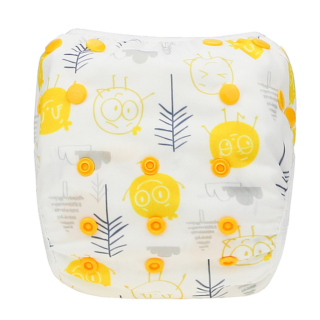 Swim Diapers Toddler Baby Boy Girl Swim Diapers