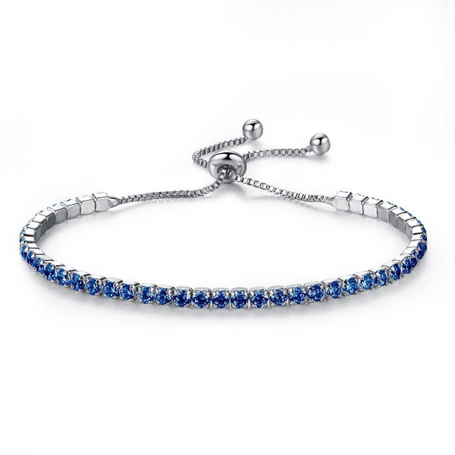 Simple Design Evil Eye Bracelet For Women