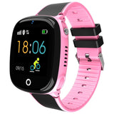GPS Tracker Children's Smart Watch