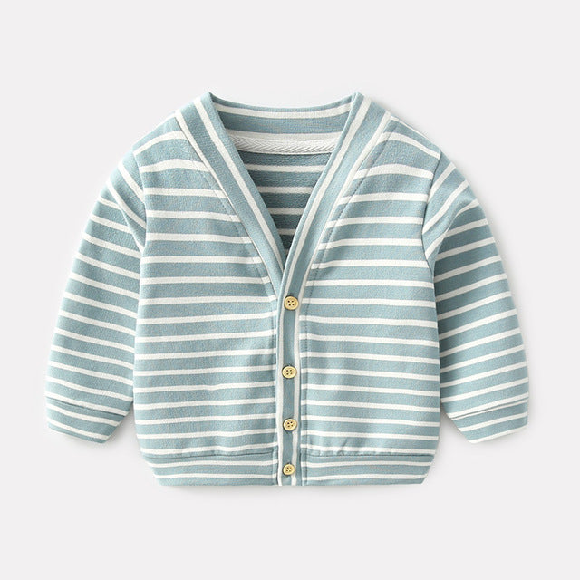 Baby Boys Girls Sweater