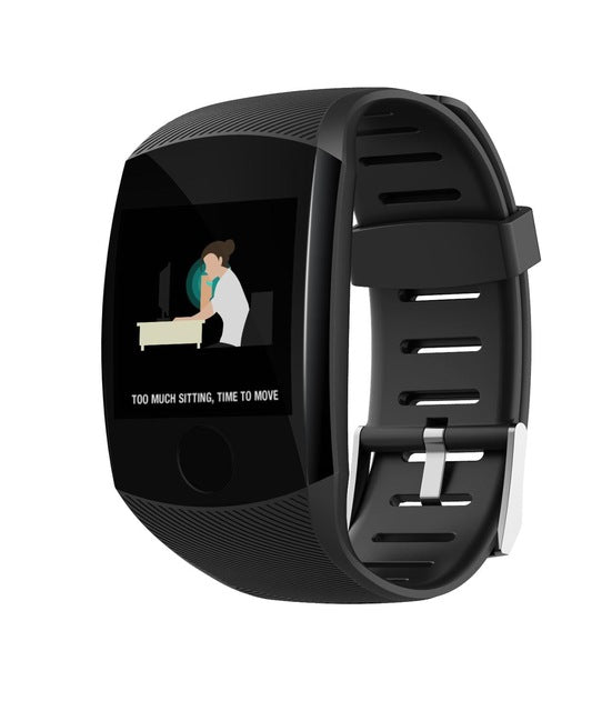 Waterproof Fitness Bracelet smart watch