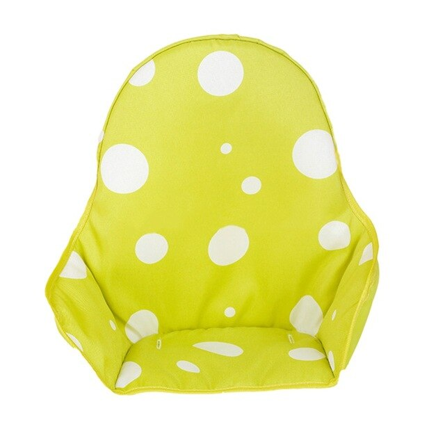 High Chair Cushion Cover Booster Mats Pads