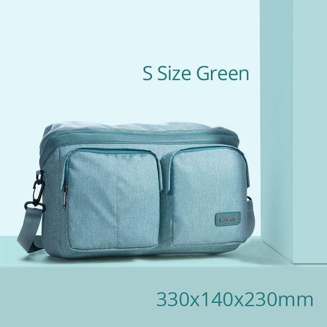 Diaper Bag For Baby Stuff Nappy Bag Stroller Organizer Baby Bag
