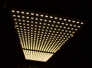 Samsung LED Quantum Board Grow Light 250W