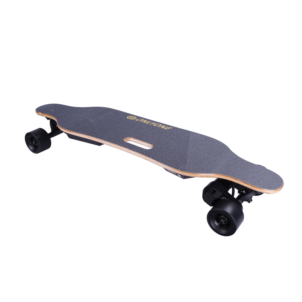 Onlyone Longboard O-1 Cheap and High Quality Dual Belt Drive Electric Skateboard