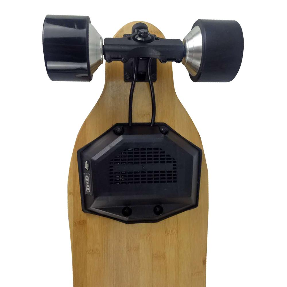 The 38-inch Onlyone O-6 is the cheapest and best electric longboard under $ 400