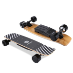 Onlyone O-4 Short(Mini)Board With USB Plug|Quick Removable Battery Case
