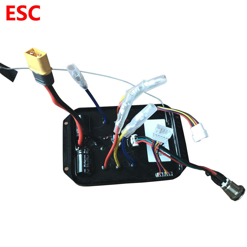 ESC for Onlyone o-3 longboard(Waterproof motherboard)