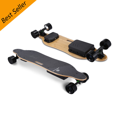 The best cheap electric skateboard recommendations of 2020