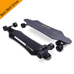 Onlyone O-2 best cheap chbelt driven electric longboard