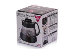 Server Vidrio HARIO 600 ml