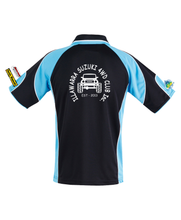 Illawarra Suzuki Alliance Contrast Polo Kids - Clever Club Products
