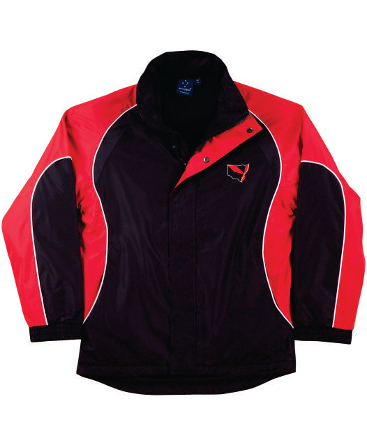 Triple Diamond Arena Jacket Adults - Clever Club Products