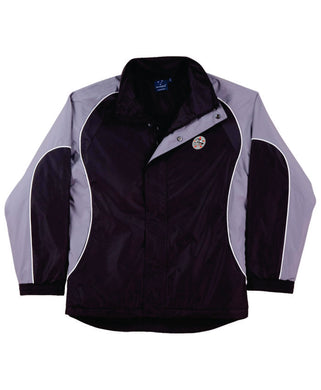 Sydney Jeep Arena Jacket Mens - Clever Club Products