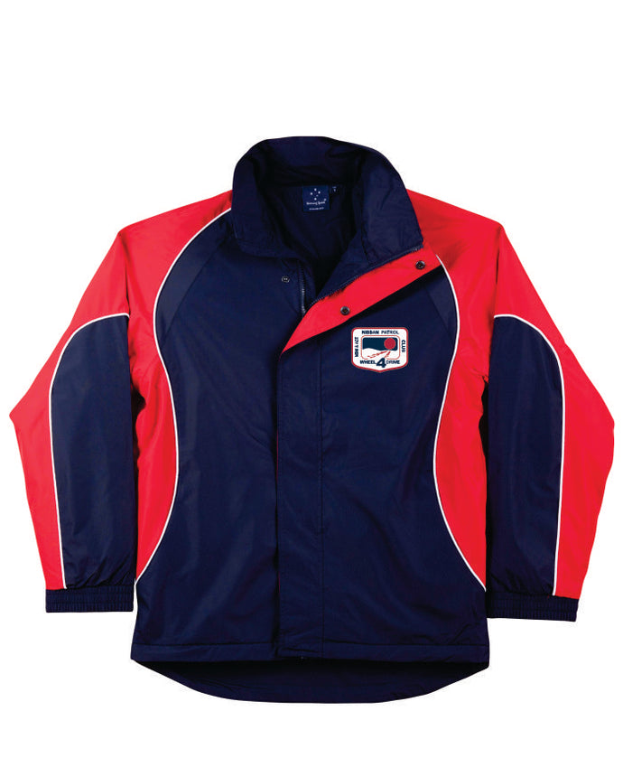 Nissan Patrol Arena Jacket Adults - Clever Club Products