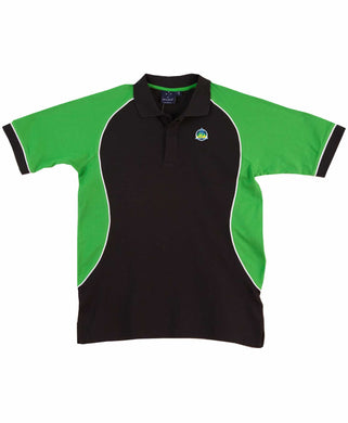4WD NSW ACT INC Arena Mens Polo Shirt - Clever Club Products