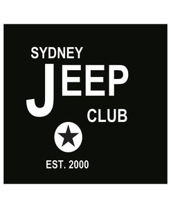 Sydney Jeep Geneva Vest Mens - Clever Club Products