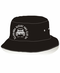 Illawarra Suzuki Bucket Hat - Clever Club Products