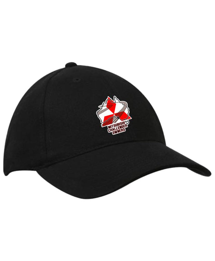 Mitsubishi Challenger Owners Cap - Clever Club Products