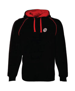 Sydney Jeep Contrast Hoodie Kids - Clever Club Products
