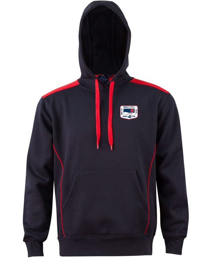 Nissan Patrol Croxton Hoodie Adults - Clever Club Products