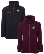 TRAX Full Zip Polar Fleece Adults - Clever Club Products