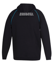 J19 Contrast Hoodie Adults - Clever Club Products