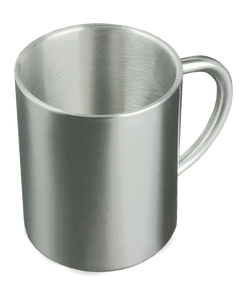 J19 Stainless Steel Mug  Small - Clever Club Products