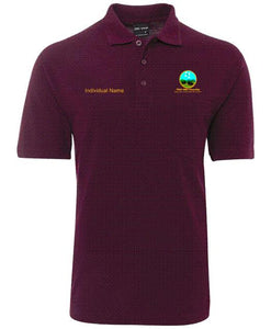 TRAX Polo with Pocket Adults - Clever Club Products
