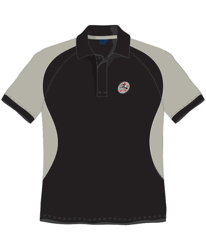 Sydney Jeep Arena Polo Shirt Ladies - Clever Club Products