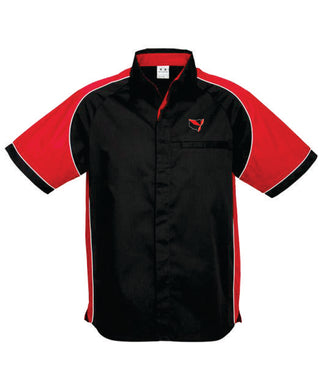 Triple Diamond Nitro Shirt Mens - Clever Club Products